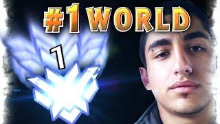 "download lagu #1 World Rank Player ""kafeeeeee""  Overwatch Montage gratis"