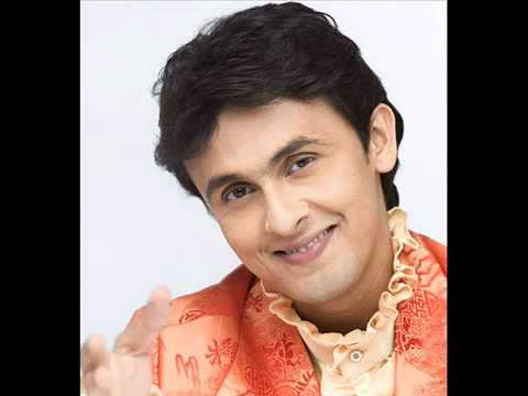 Feel The Diffrence jk- Sonu Nigam Vs Atif Aslam.flv