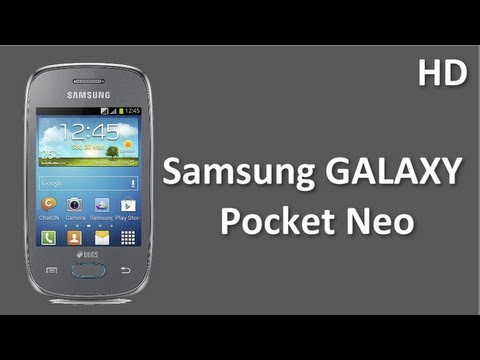 GALAXY Pocket Neo Mobile Price and Specifications