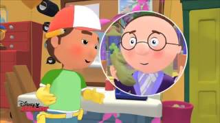 Handy Manny Season Mr Lopart