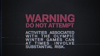 Sport Chek l Warning, Do Not Attempt: 2018 Olympic Winter Games l #WhatItTakes