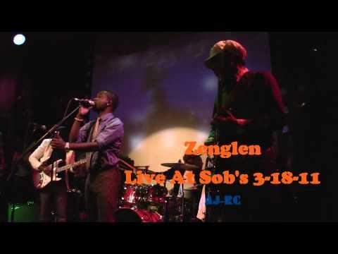 ZENGLEN LIVE FROM SOB's NYC  03-18-2011  (les rois du compas)