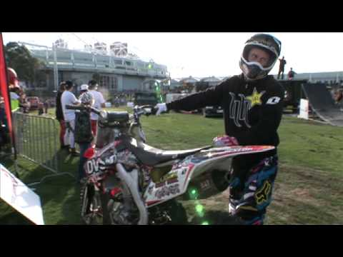 MXTV - Chat with Carey Hart