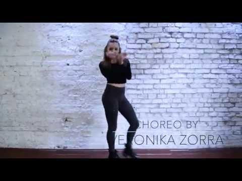 Nicki Minaj - Only | VOGUE Choreo by Veronika Zorra