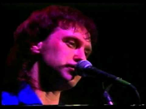 The Kinks - Dave Davies - Living On A Thin Line - Live Frankfurt 1984