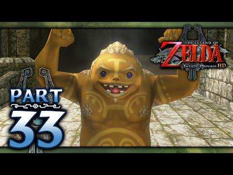 The Legend of Zelda: Twilight Princess HD - Part 33 - Malo Mart