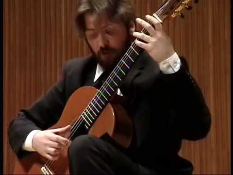 Хоакин Родриго - Сапатеадо