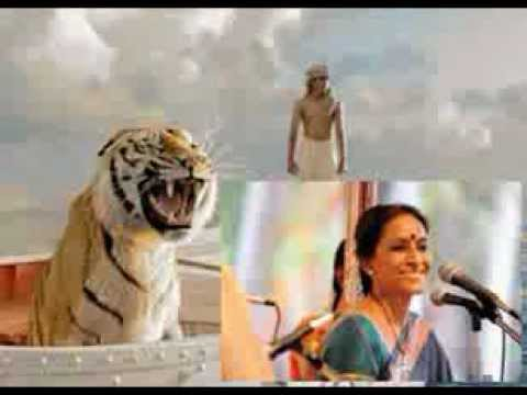 Pis Lullaby - Life of Pi - Bombay Jayashree - Tamil Song