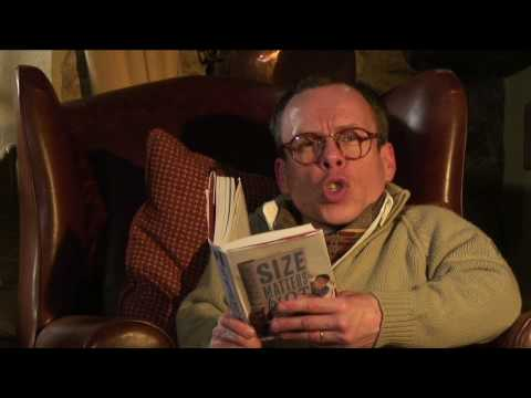 Short Stories - Leprechaun by Warwick Davis