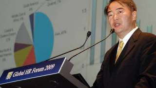 GHRF 2009: Developing the Creative Talent in Multinational Company