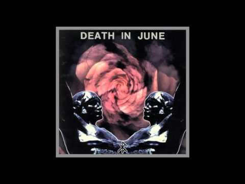Death In June - Symbols Of The Sun