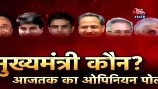 मध्य प्रदेश और राजस्थान में कौन बन सकता है मुख्यमंत्री? Rohit Sardana के साथ हल्ला बोल