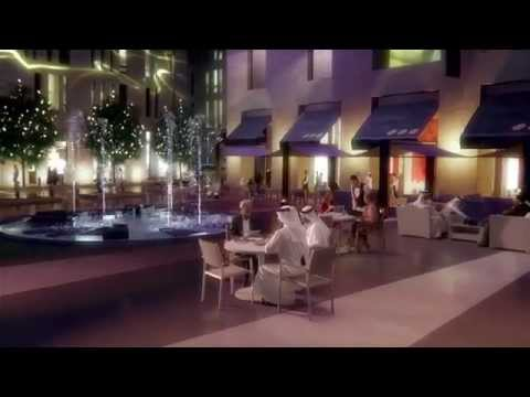 OFFICIAL Downtown Doha TV Commercial - 2014