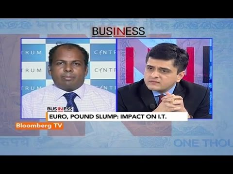 In Business- TCS Is Currently Very Expensive: Centrum Broking