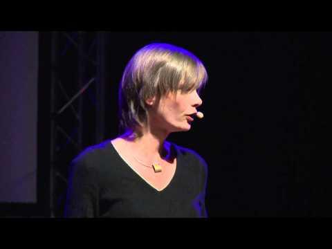 Mais comment font-ils pour apprendre une langue ?  Sharon Peperkamp at TEDxVaugirardRoad 2013