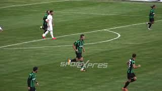 Bandırmaspor-Sakaryaspor maç özeti 4-1