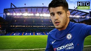 7 Chelsea Players Who Flopped As Number Nines