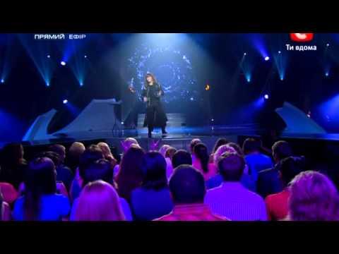 ФЕНОМЕН. Шоу Ури Геллера (UA) (выпуск 03 от 12.09.2011)