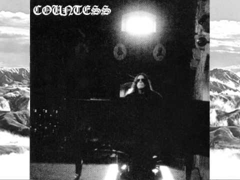Countess - Bloed In De Sneeuw