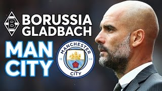 Pick the Team! | Borussia Monchengladbach vs Man City