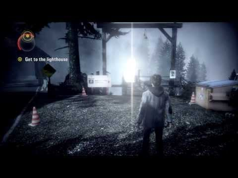 Alan Wake: Walkthrough - Part 1 [Episode 1] - Intro - Let's Play (Gameplay & Commentary) [Xbox 360]