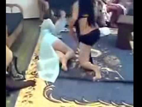 Arab Dance With Big Ass video