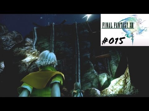 Let's Play Final Fantasy 13 #015 [Deutsch] [HD] - Piz Vile