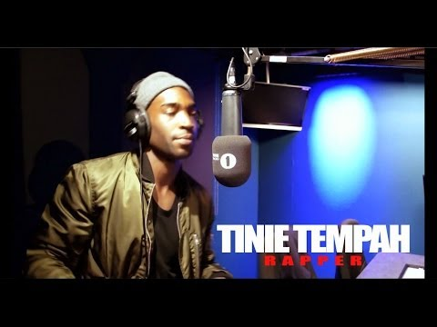 Fire In The Booth - Tinie Tempah