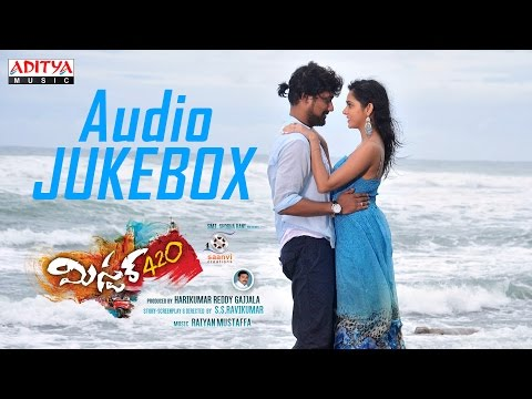 Mister 420 Telugu Movie Full Songs Jukebox || Varun Sandesh II Priyanka Bharadwaja