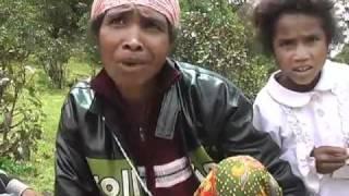 PR  JRH Inagura Santuariu Ramelau nudar Eko Tourismo