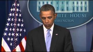 Obama, Warns Russia of 'Costs' in Ukraine  2/28/14