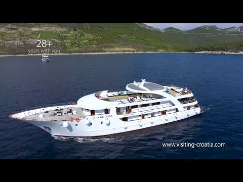Croatia Cruises & Tours - Split, Dubrovnik, Brac, Zadar... thumbnail