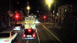 download lagu Our Nightly Bus Ride In Dublin gratis