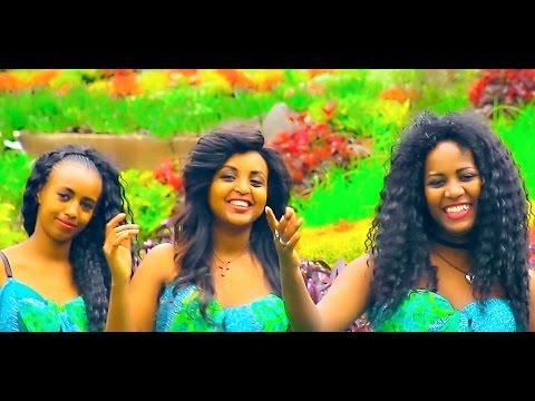 Abood Fahad - Weyne - New Ethiopian Music 2016 (Official Video)