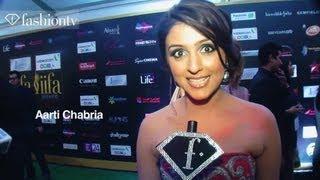 Day 3 Green Carpet at International Indian Film Academy, Singapore   FashionTV ASIA