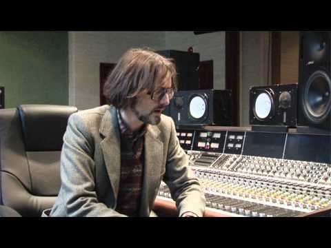 Pulp - Common People - live at Eden Sessions 2002, plus Jarvis Cocker interview
