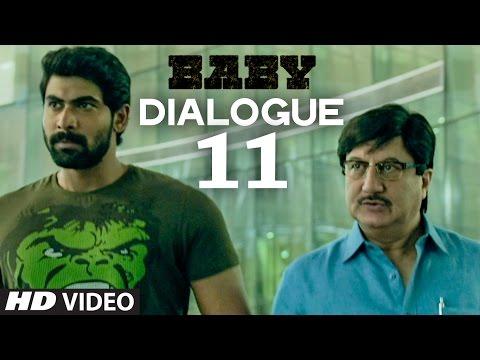 Baby Dialogue - hindustan Ke Kisi Bhi Shehar Mai Riots Karwa Sakta Hai   Akshay Kumar   T-series video