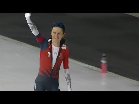 Чемпионат Мира 2019 — Калгари, многоборье - женщины 3000
