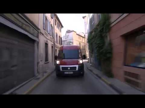 Fiat: Ducato - Payload, Load
