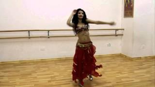 Gypsy / Belly Dance