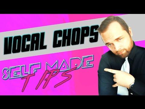 FL STUDIO 12 KROK PO KROKU | Jak Zrobić Vocal Chop | Self Made Tips #25