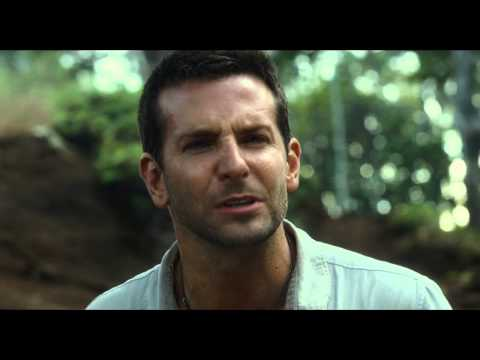 """Aloha"" review: Bradley Cooper, Rachel McAdams and Emma Stone"
