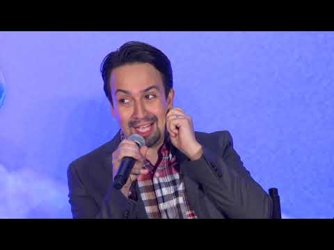 Mary Poppins Returns Press Conference || #SocialNews.XYZ