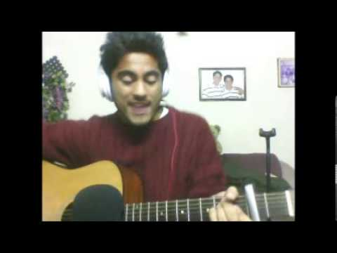 Kaho Na- Sagar Verma (original composition)