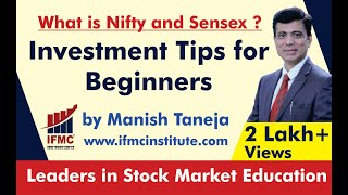 Understanding Nifty and sensex | How to invest in Nifty | Investment tips for beginners