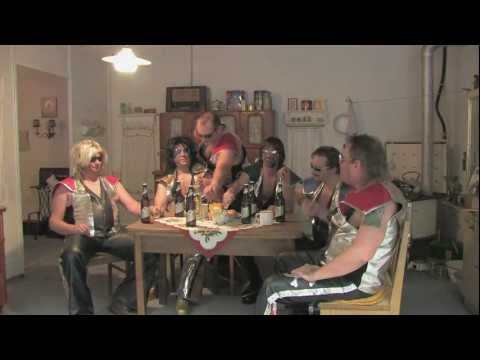 Steigerlied Lustige 70er Jahre Glam Rock Style Vollversion .mpg video