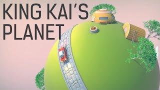 King Kai's Planet ~ 3D