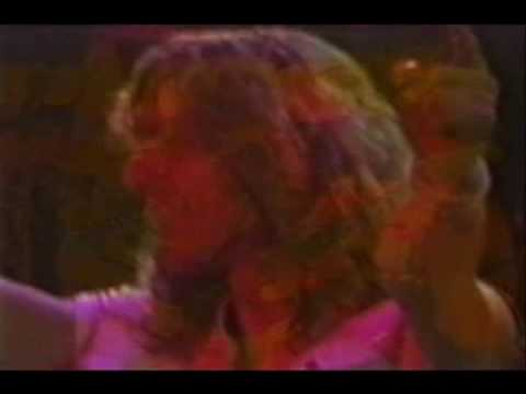 Vandenberg - Live In Japan '84 - Time Will Tell