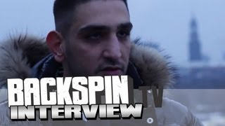 Milonair (Interview) | BACKSPIN TV #496