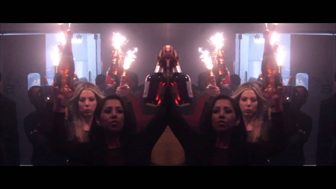 Cinematic New Years | The Loft @ Studio Square | Power 105 ...